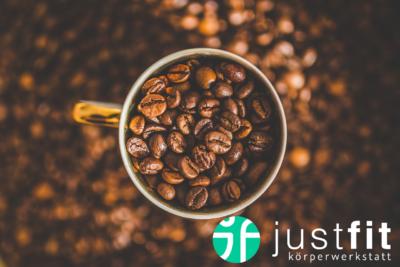 Leistungssteigerung durch Koffein beim EMS Training in Hamburg Abnehmen mit EMS