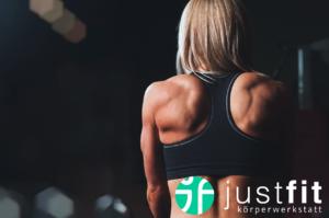 Rückenschmerzen Rückenmuskeln stärken mit Ems Training Strom Training in Hamburg