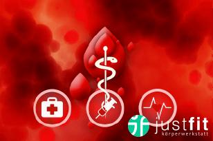 Verbesserte Gesundheit durch EMS Training ist gut für das Herz mehr leistungsfähigkeit im alltag